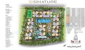 signature at yishun floor plans executive condominium new launch
