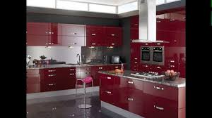 beautiful modular kitchen design gallery youtube