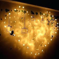 led lights for dorm cute string lights dorm room lights room decorative lights curtain