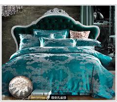couvert lit avec coton jacquard couverture de lit pince coton couvert 4 vezes