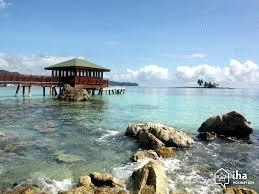 piscine sur pilotis location las galeras pour vos vacances avec iha particulier