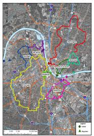 Map Of Nashville Tn Nashville U003e Water Services U003e Developers U003e Low Impact Development