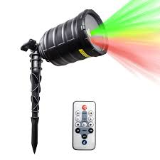 Laser Projector Christmas Lights by Imaxplus Outdoor Laser Light Projector Flashing Stage Light