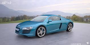 color tolerances of car paints eclat digital