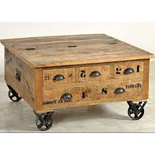 vintage wood coffee table 2018 best of large trunk coffee tables