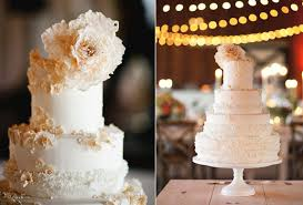 wedding cakes near me fondant frills ruffle wedding cakes cake magazine