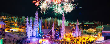 2000 new years new year s celebrations big white