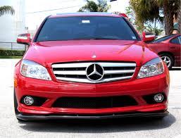nissan 350z front lip 2008 2014 mercedes c class sedan euro style front lip spoiler