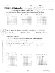 worksheet solving quadratics by factoring worksheet womackmath 3rd interate algebra algebra