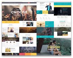 30 best wordpress church themes 2017 colorlib