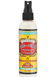 shoe pourri deodorizing spray poo pourri