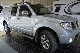 nissan navara 2008 2008 nissan navara double cab pick up outlaw 2 5dci 169 4wd