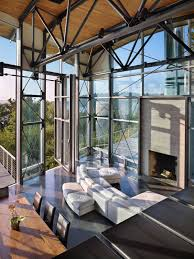 who is jack viks midcentury architecture like the steel frame with
