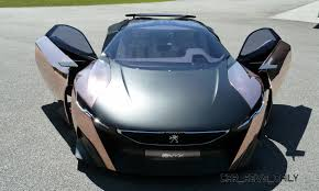 peugeot onyx concept flashback 2012 peugeot onyx is mixed media hypercar