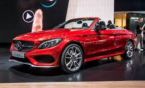 mercedes convertible 2017 mercedes benz c class cabriolet photos and info u2013 news u2013 car