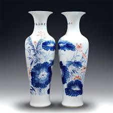 Chinese Antique Vases Markings Oriental Vases Blue And White Chinese Antique Japanese Vase