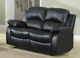 Black Recliner Sofa Set 30 Best Ideas Of Recliner Sofa Chairs