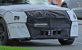 2018 ford mustang reportedly killing v6 10 speed auto
