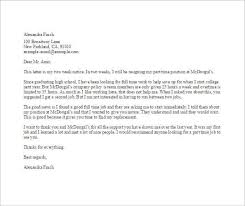 template letters of resignation simple resignation letter template 33 free word excel pdf
