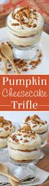 thanksgiving dessert ideas best 25 pumpkin trifle ideas on pinterest pureed food recipes