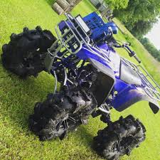 super clean 300 jakemo head honda fourtrax by atv woez atv