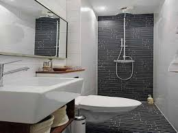 Simply Chic Bathroom Tile Design Ideas Hgtv Navy Subway Tile - Small bathroom tile design ideas