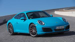 porsche truck 2016 2017 porsche 911 carrera review with price horsepower and photo