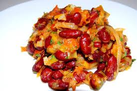 cuisine africaine pdf recette de haricots sautés tchop afrik a cuisine