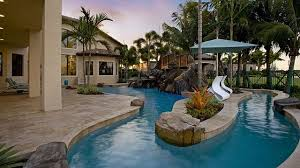 pools for home lazy river pools for home google search outside ideas