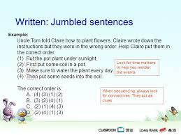 hong kong attainment tests pre exam strategies listening m c