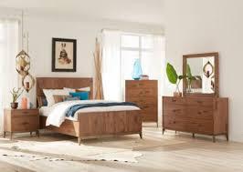 modus furniture adler 4 piece queen bedroom set homemakers furniture