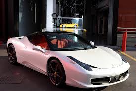 2011 458 italia specs 2011 458 italia strongauto