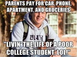 10 memes that perfectly sum up student life dormbooker