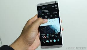 htc one max android authority