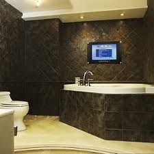 bathroom tv ideas bold ideas bathroom tv ideas hgtv in master just another