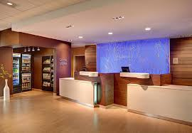 Desk Hotel Fairfield Inn And Suites Plymouth Nh Booking Com