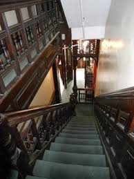 Townhouse Stairs Design 257 Best Victorian Staircases Images On Pinterest Stairs