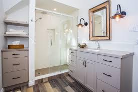 Modern Farmhouse Bathroom Modern Farmhouse Bathroom Total Living Concepts