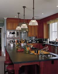 Lighting For Kitchen Island Combining Classic And Modern Kitchen Island Lighting Designoursign