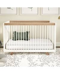 2 In 1 Crib Mattress Amazing Deal On Harriet Bee June 2 In 1 Crib And Toddler Mattress