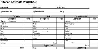 kitchen remodel cost estimator kitchen remodel estimate calculator