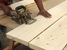 Woodworking Plans For Kitchen Tables by How To Build A Reclaimed Wood Dining Table How Tos Diy