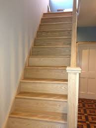 Stair Options by Staircase Renovation Coles Carpentry