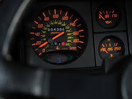 ferrari speedometer top speed rm sotheby u0027s 1988 ferrari testarossa arizona 2017