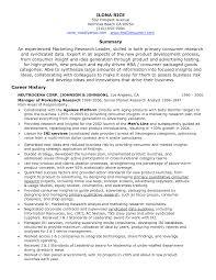 Sas Data Analyst Resume Sample Marketing Data Analyst Resume Sample Sidemcicek Com
