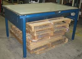 Drafting Light Table Public Surplus Auction 741405