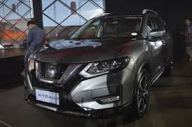 nissan philippines the new nissan x trail is now in the philippines lionheartv