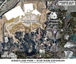 Disney World Google Map by Arendelle Village Expansion Frozen Update Watch Page 3