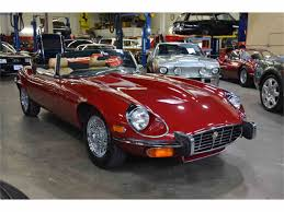 antique jaguar classic jaguar series for sale on classiccars com 4 available