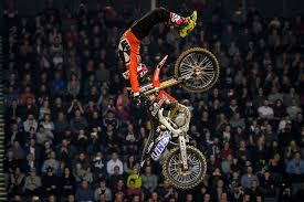 motocross racing uk arenacross to return in early 2018 ticketmaster uk blog